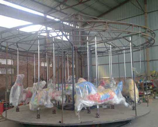 Hot sale ocean carousel for sale