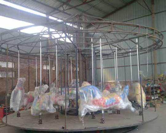 Hot sale ocean carousel for sale