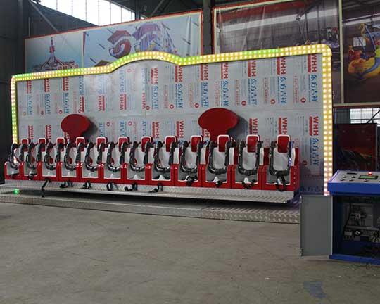 best selling miami trip ride in Beston Amusement Company