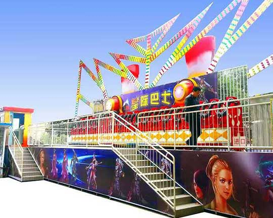 16 seats carnival rides miami ride supplier