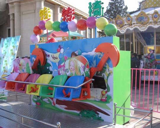 buy mini miami funfair ride for sale