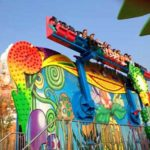 Miami Fairground Ride for Sale