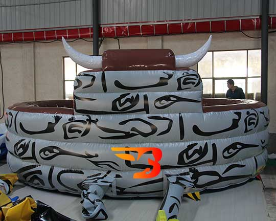 best selling Mechanical Bull Rides for Sale cheap