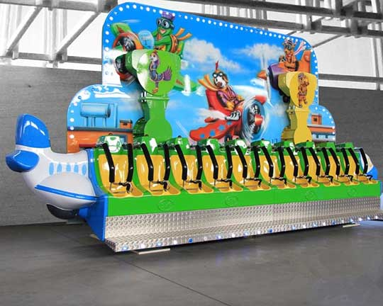 quality miami surf funfair ride cheap