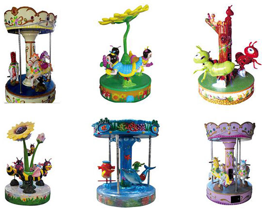 quotes about carousel rides