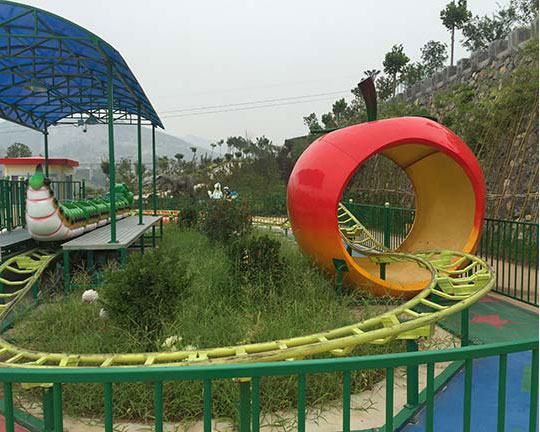 kiddie roller coaster ride suppliers