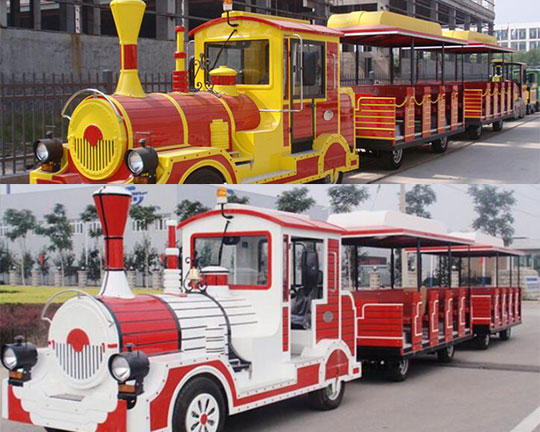 kids train ride for sale