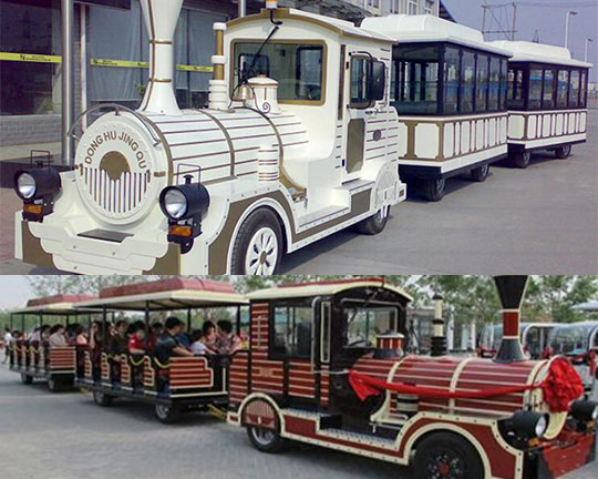 mini trains for sale