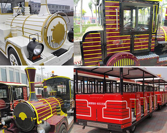 trackless train for sale cheap