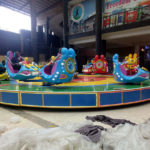 Breakdance Amusement Ride for Sale