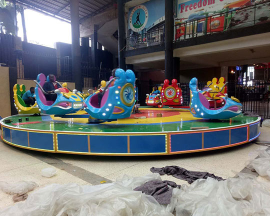 buy crazy dance carnival ride in Beston