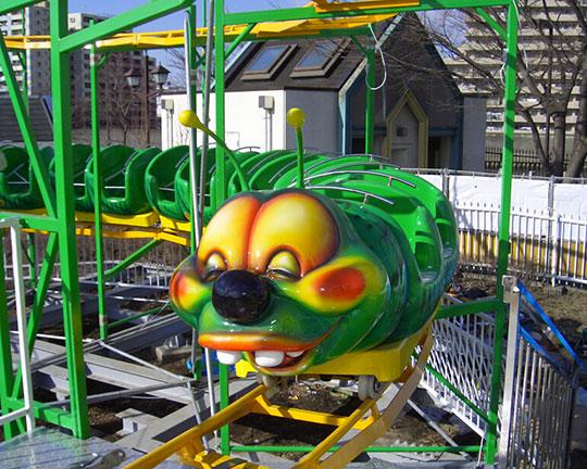 kids roller coaster for sale