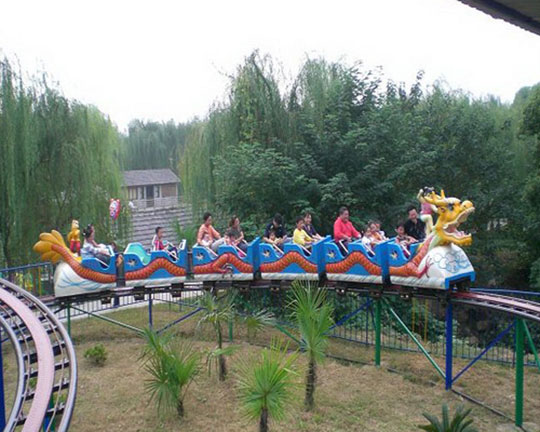 kids mini roller coaster manufacturers