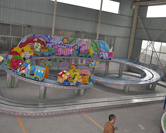 Buy Backyard Roller Coaster for Sale in Beston - Top Theme ...