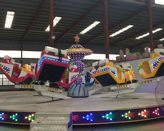 buy crazy dance amusement rides