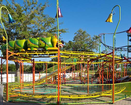 Buy Backyard Roller Coaster for Sale in Beston - Best Mini ...