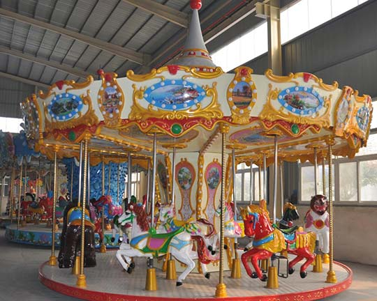 merry go round for sale manufacturers