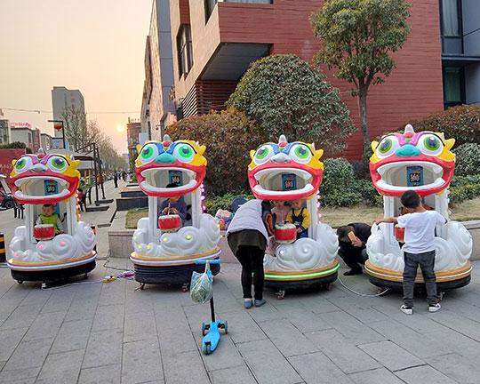 children's amusement park rides for sale