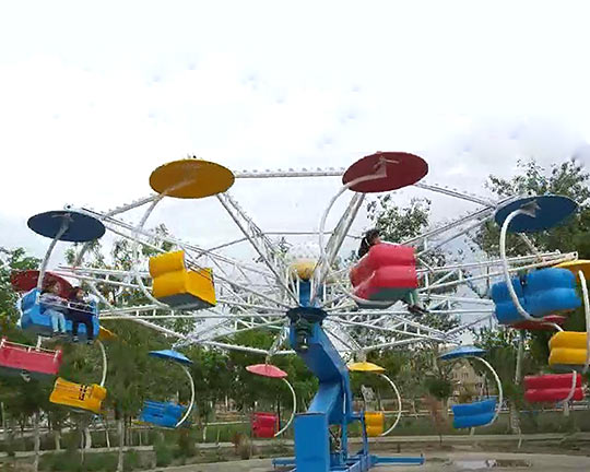 buy quality paratrooper carnival ride in Beston