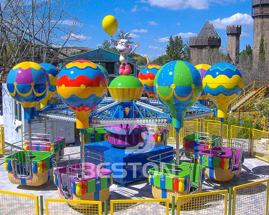 buy samba balloon spinning rides for sale cheap