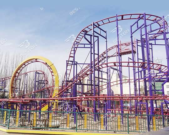 quality roller coaster for sale - hot theme park rides for sale