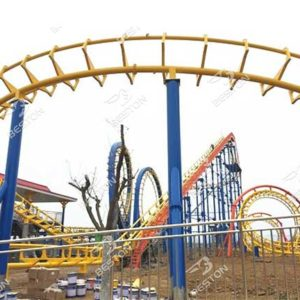 Beston - Leading Amusement Equipment Manufacturer in China