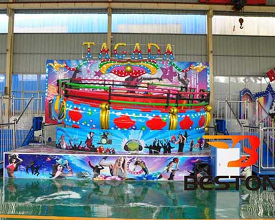 buy quality tagada amusement ride