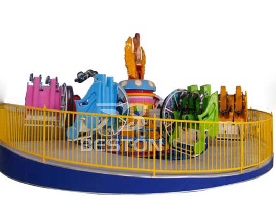 hot sale Beston Liberty Music Bar theme park rides cheap