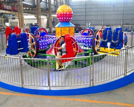 Beston amusement park rides - Optimal Choice for Liberty Music Bar Carnival Rides