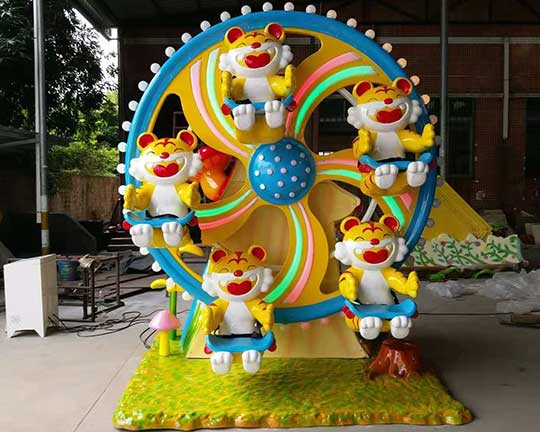 buy quality miniature ferris wheel for sale