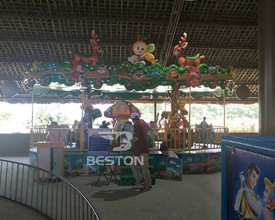 kiddie rides for sale in Vietnam