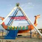 Beston Amusement Park Equipment in Algeria