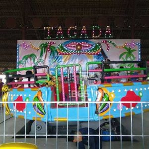 Amusement Park Rides for sale in Vietnam