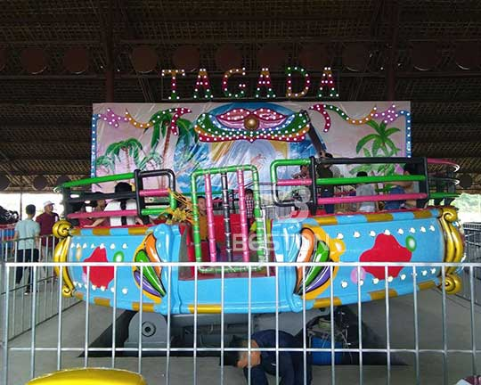 buy disco tagada amusement park rides in Beston from Vietnam