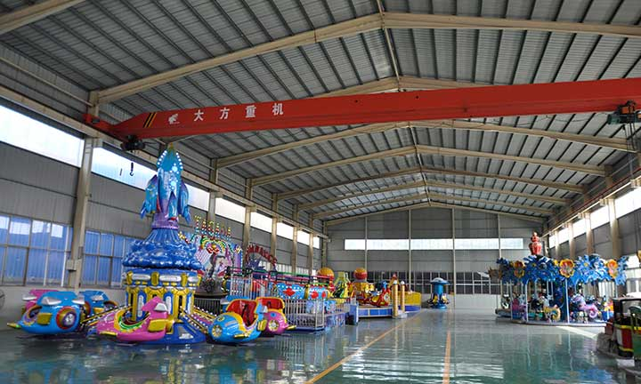 amusement park equipment suppliers