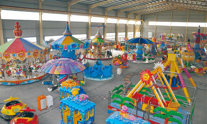 buy amusement equipment at reasonable prices