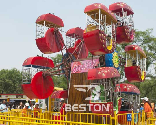 kids carnival ferris wheel for sale