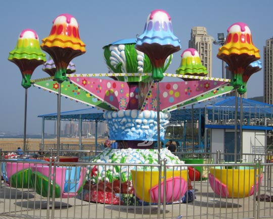 buy jellyfish amusement park rides at reasonable prices