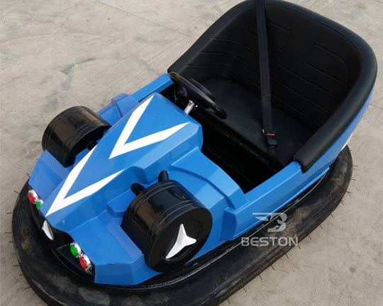 best selling electric powered dodgem car rides prices