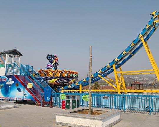 buy quality disco amusement rides prices