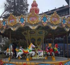 fairground carousel rides prices