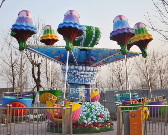 quality jellyfish amusement parks for kids in Beston