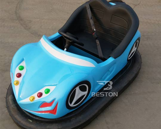 buy electric powered amusement park bumper cars for sale