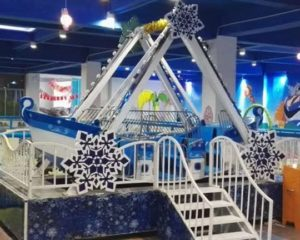 professional ice pirate ship rides manufacturer