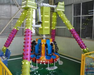 kiddie pendulum rides prices