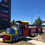 Mall Train for Sale in Australia