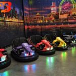 Beston Bumper Cars for Sale in Australia